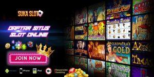 Judi Slot Online Deposit Cepat Tanpa Halangan Via Transfer Bank
