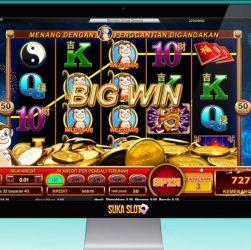 List Hadiah Paling Besar Dari Situs Slot Online Resmi