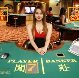Mengenal Dasar Permainan Baccarat Casino Online