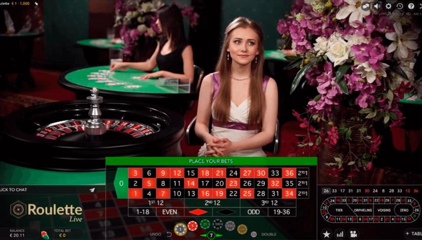 Cara Efektif Menang Taruhan Roulette Casino Online