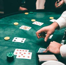 Hal Yang Harus Dihindari Saat Bermain Casino Online Blackjack
